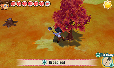 Tips Getting Started Story of Seasons Trio of Towns Beginner's Guide Routine
