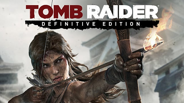 Tomb Raider Definitive Edition, Tomb Raider, 2013, Lara Croft