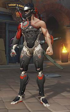 overwatch uprising genji skin