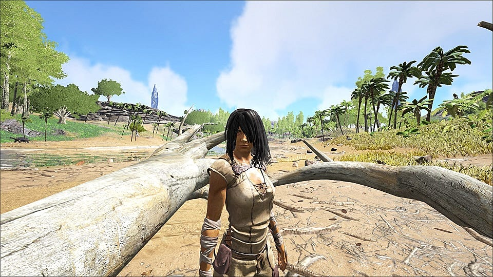 Hairstyles In Ark : ARK: Survival Evolved - Ultimate Guide to Hair ARK: Survival Evolved