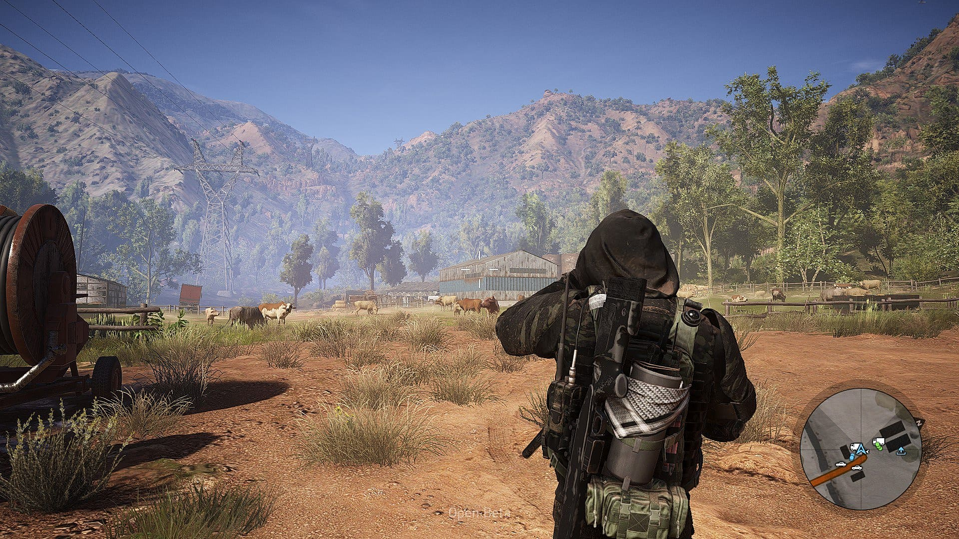 how to turn off auto hover helicopter ghost recon