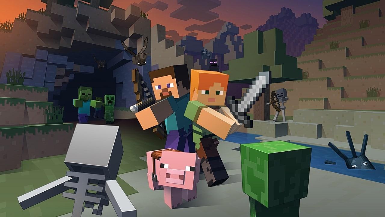 The best 5 minecraft parody songs of 2016 minecraft