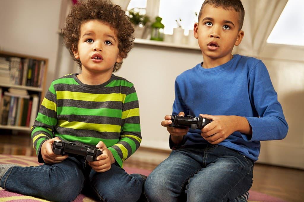 Ps Kids Educational Games
