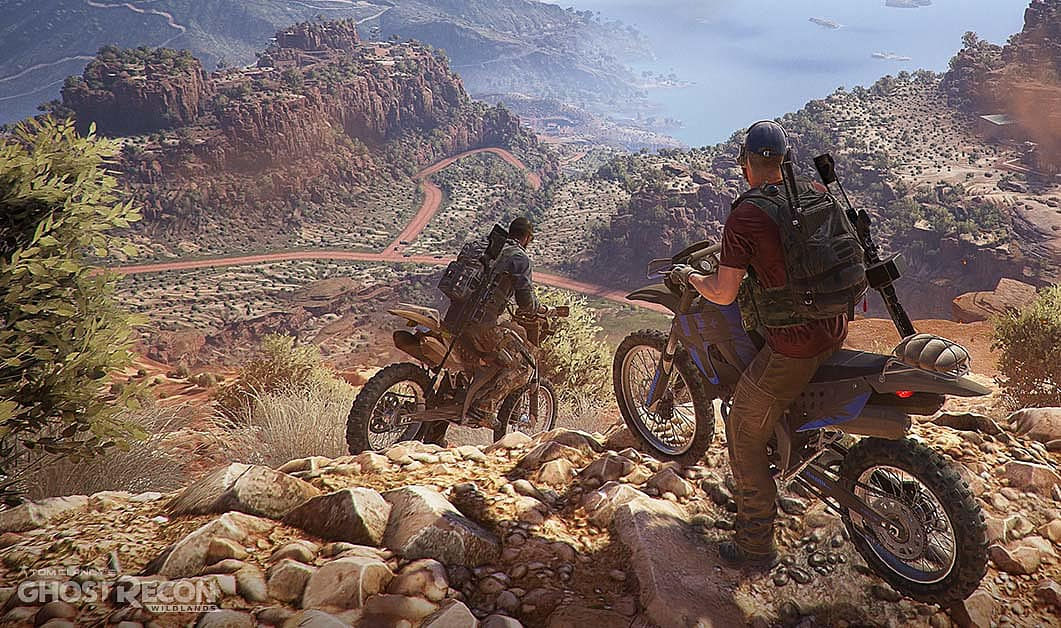 Tom Clancy S Ghost Recon Wildlands Beginner 39 S Guide With