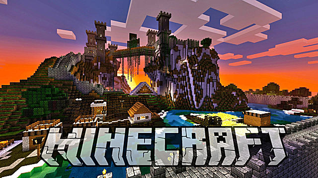 5 best Minecraft seeds to build a castle