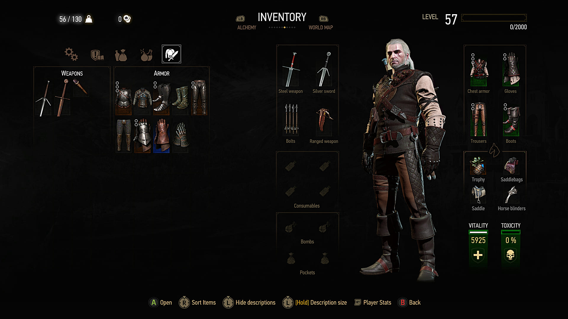 the witcher 3 how to get in new game plus