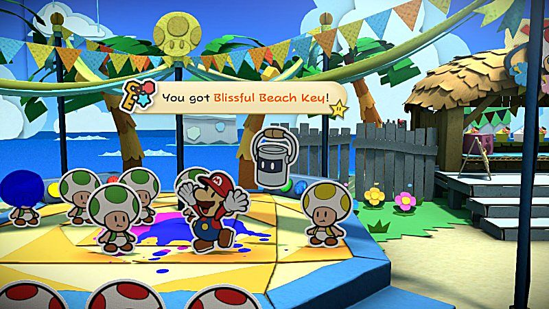 Official Nintendo Consoles Music Thread (Thanks for Listening!) - Page 37 Blissful-beach-key-93d47