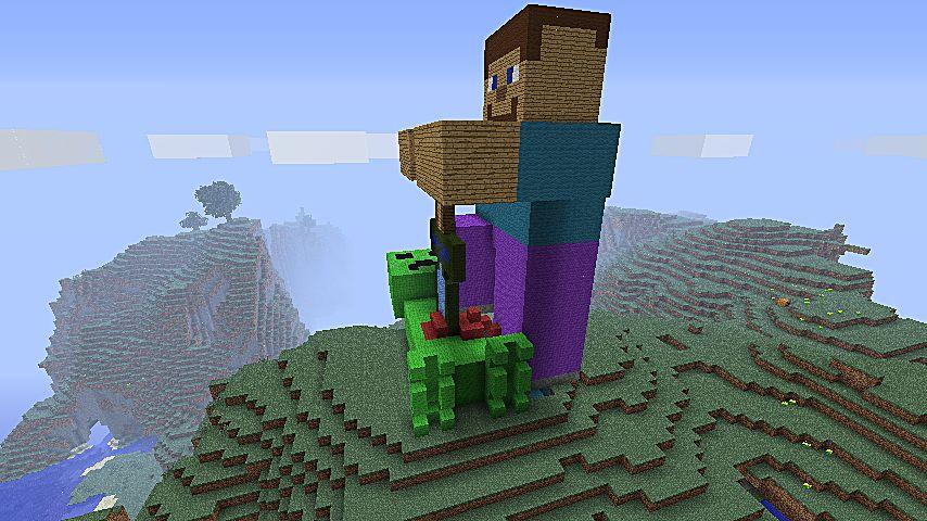 Best Minecraft Videos For Kids