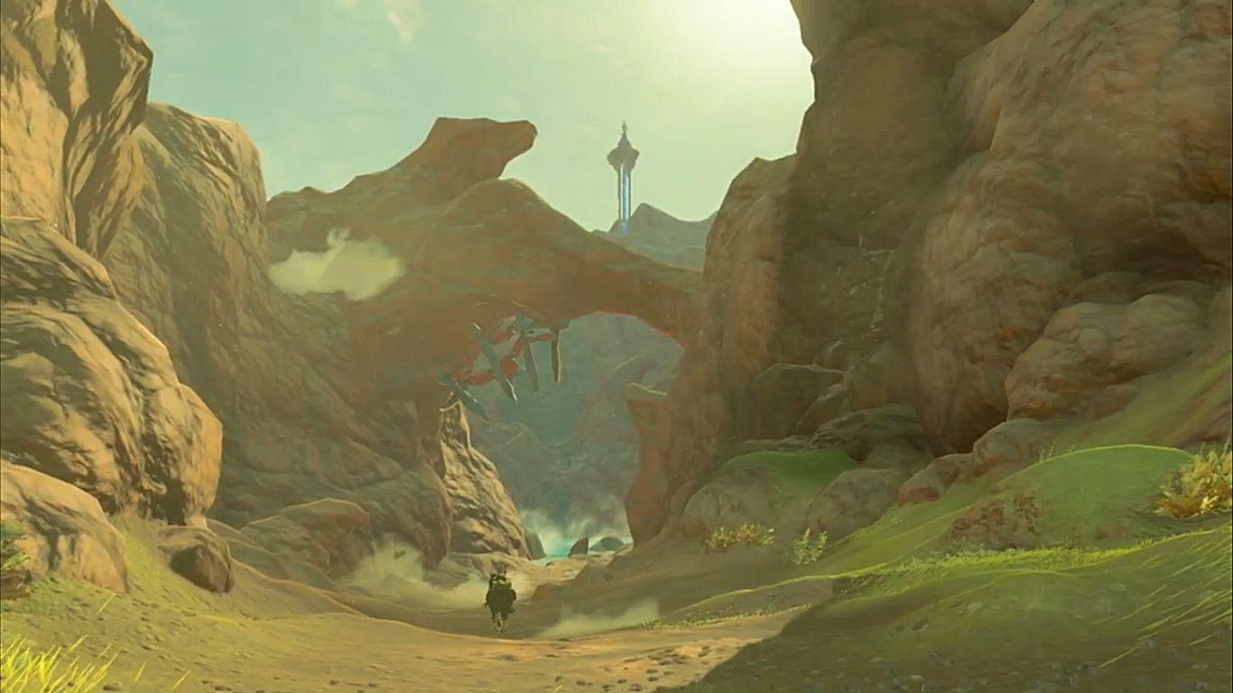 EOW #291: Legend of Zelda Week