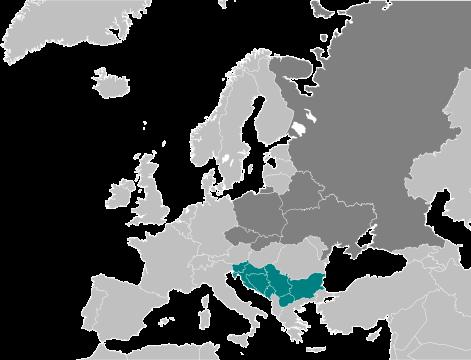 South Slav provinces (Yugoslavia)