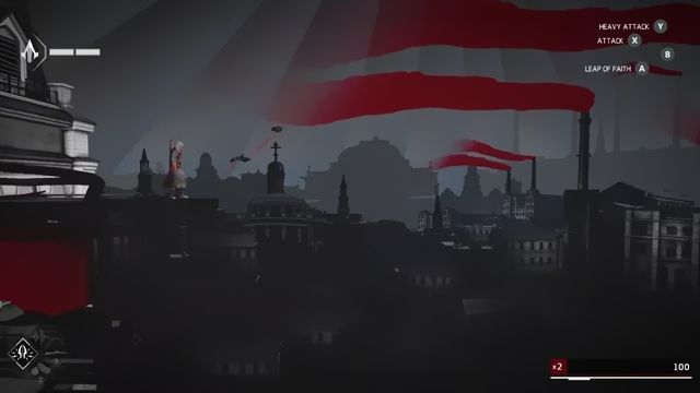 Assassin's Creed Chronicles Russia sync point 2