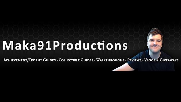 Maka91 Productions