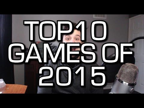 Maka91 Top Games 2015