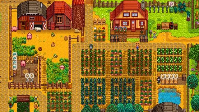 Stardew Valley common questions and answers guide