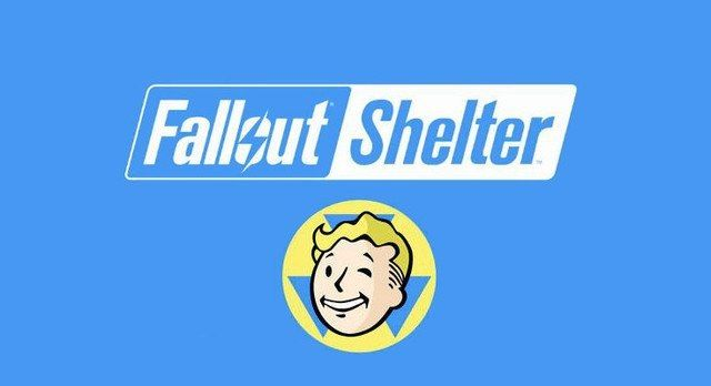 fallout shelter tips logo fallout