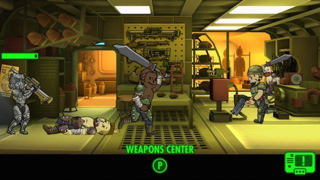 fallout shelter tips raiders incident guide