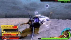 Terra - Chaos Blade