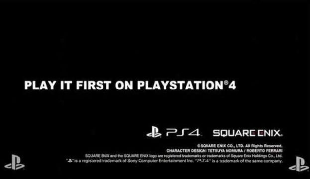Final Fantasy 7 Remake ps4 exclusivity