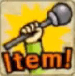Zelda Tri Force Heroes Placard Emotes Item
