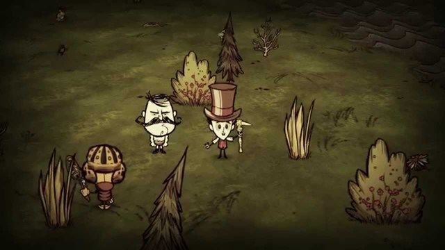 Image Result For A Beginners Guide To Dont Starve Together