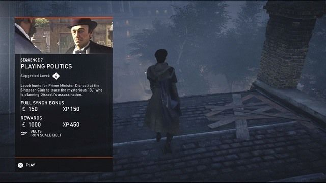 Assassin's Creed Syndicate Guide Sequence 7