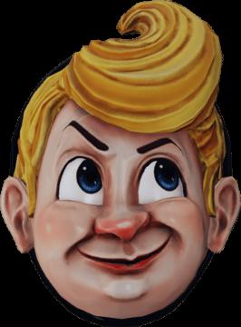 Fatboy Mask