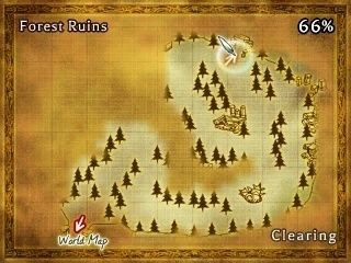 legend of legacy maps