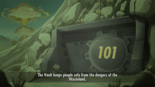 fallout shelter tips vault dweller guide overseer door