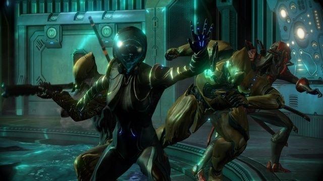 Everyone likes power armor, right?