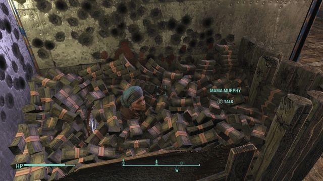 fallout 4 pre-war money