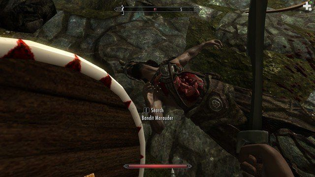 Seductress Serana at Skyrim Nexus - mods and community