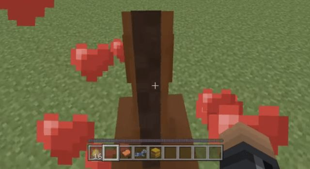 How to tame a horse in minecraft minecraft for What can you make out of horseshoes
