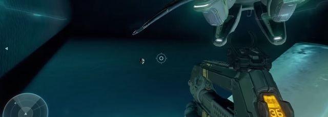 Halo 5 Catch Skull