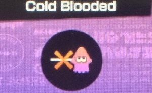 splatoon cold blooded