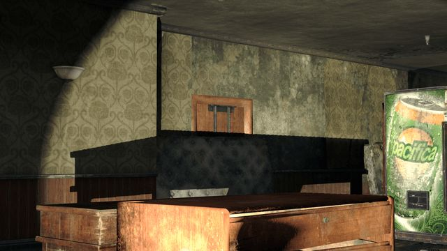 Last of Us Anti-aliasing 60fps