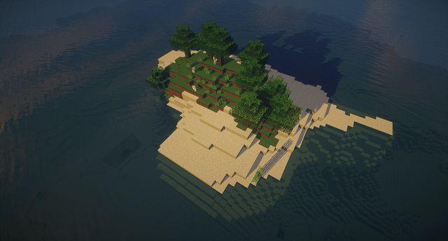 Minecraft seed 93819220