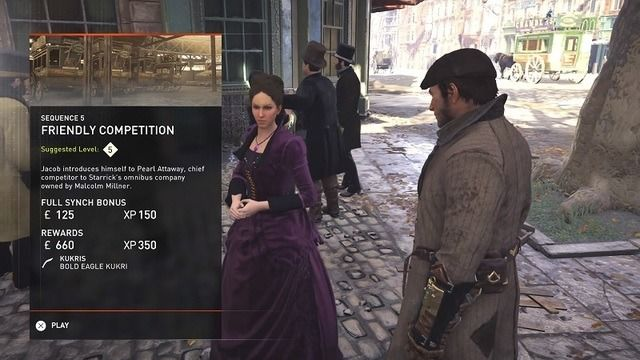 Assassin's Creed Syndicate Guide Sequence 5
