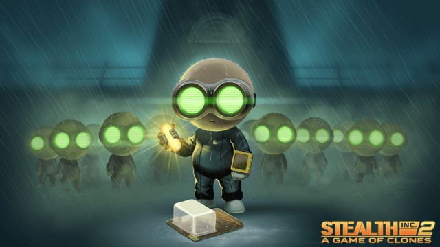 Promotional photo for Stealth, Inc. 2. From indyarocks.com.
