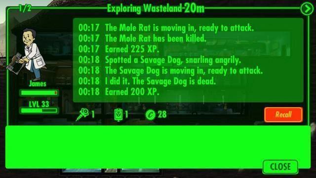 fallout shelter tips vault dweller guide james special dweller