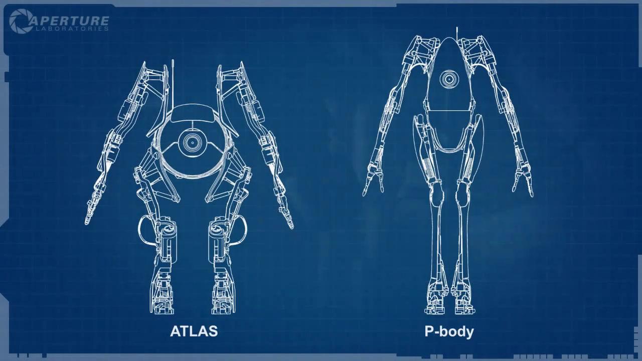 Portal 2 Bring A Friend Portal 2