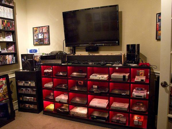 Best Gamer Setups and Furniture
