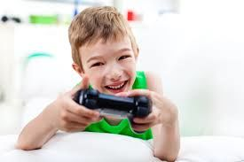 children with autism video games