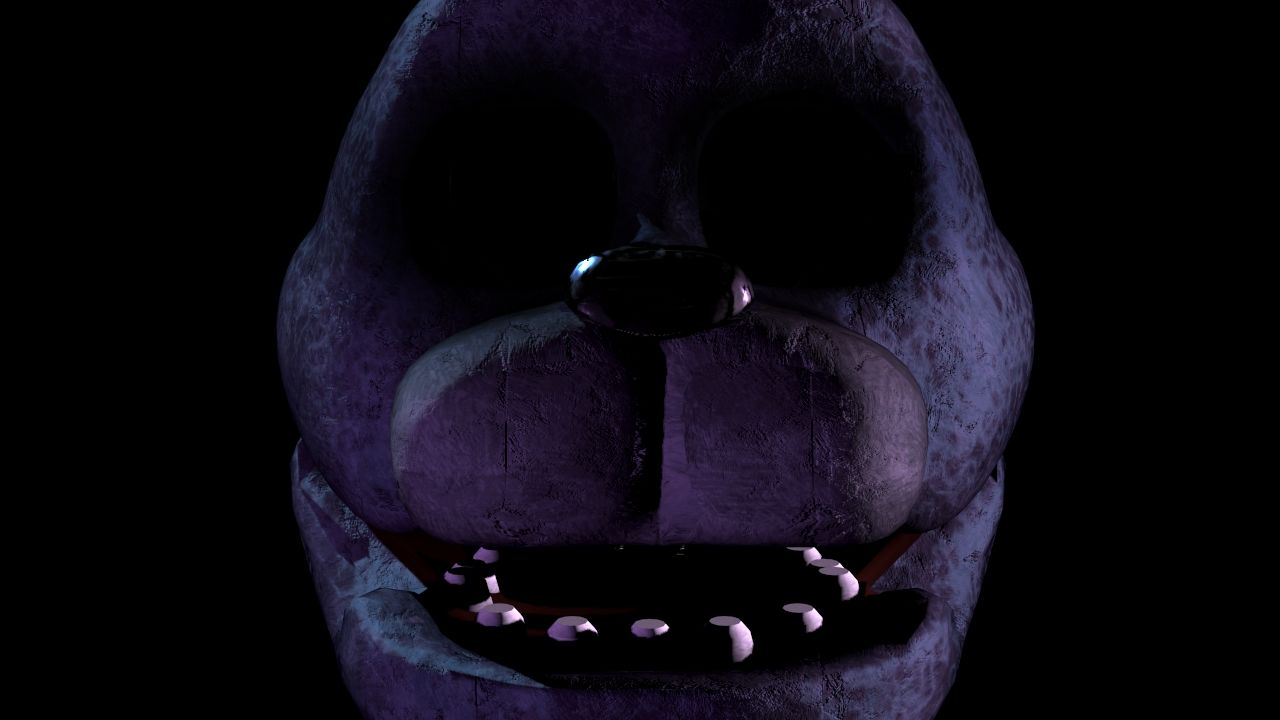 SCARIEST JUMPSCARE EVER! FIVE NIGHTS AT FREDDY'S! - YouTube