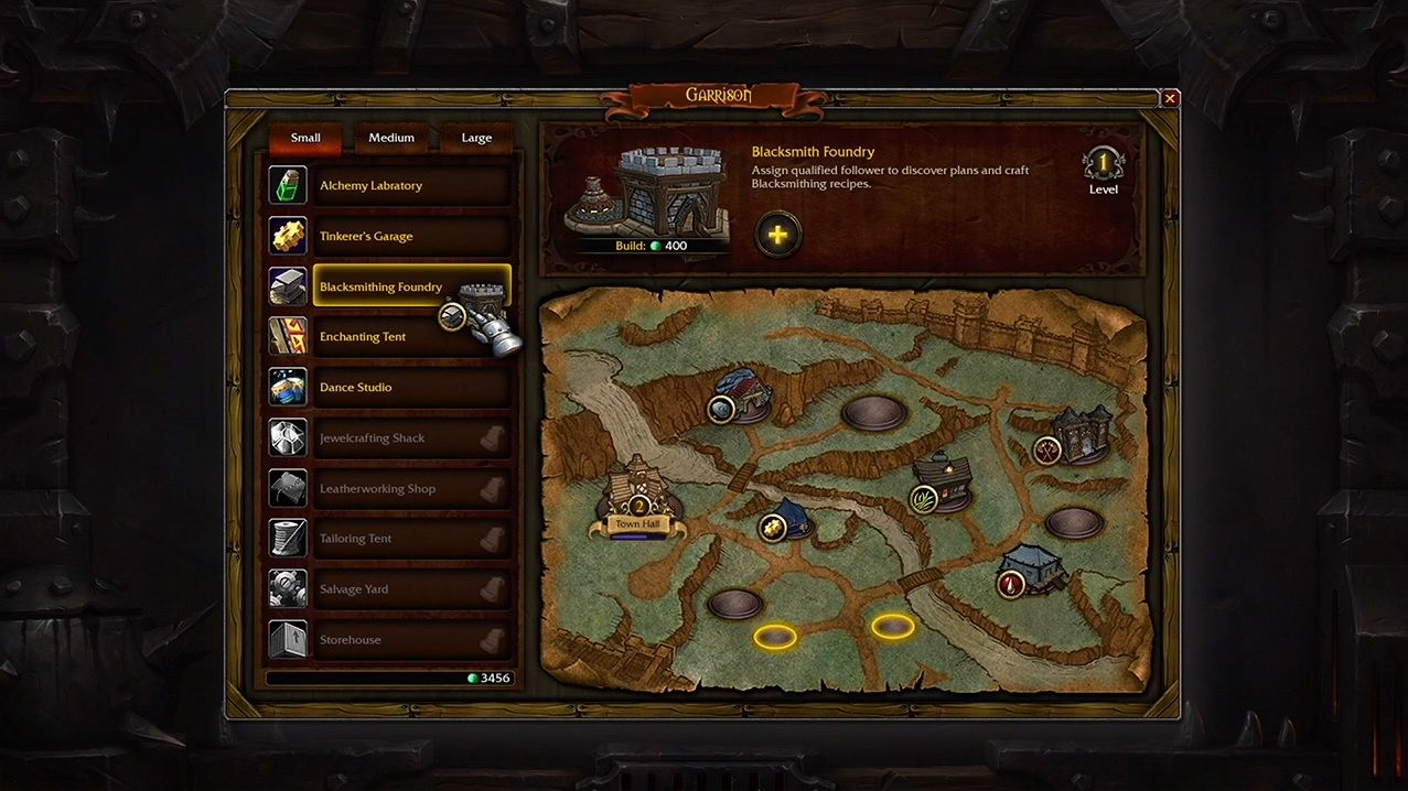 how to get to warlords of draenor