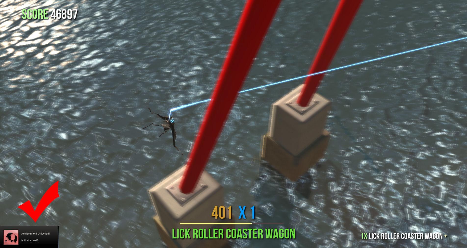 Goat Simulator All Car Batteries