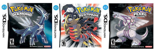 What is the Best Pokemon Game? Pokemon Games Ranked Best ...