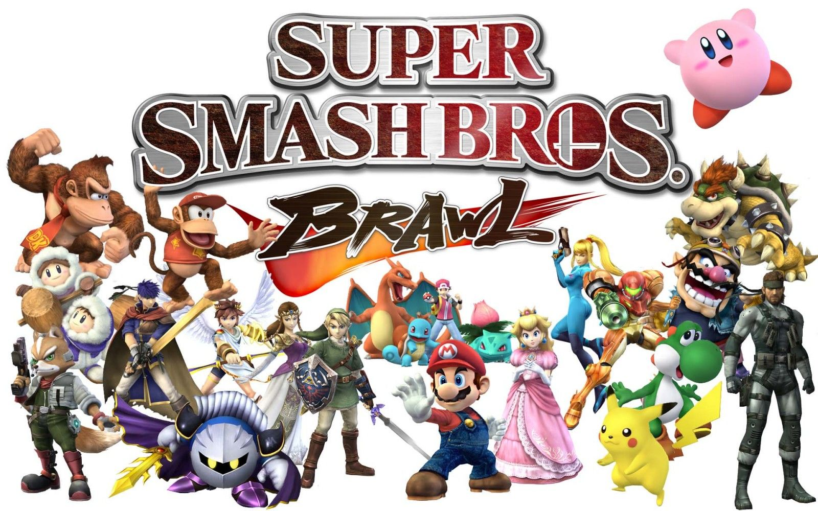Super Smash Bros Brawl The Game That Changed My Life