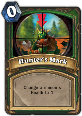 Hunter's Mark