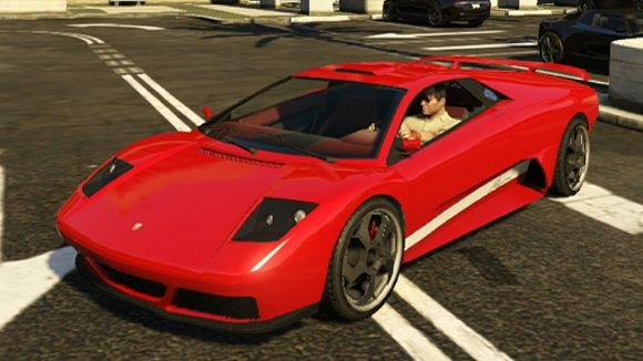 Gta V Pc Car Sell Prices