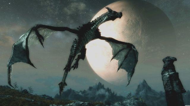 http://www.wallchan.com/images/sandbox/59623-skyrim-dragon.jpg